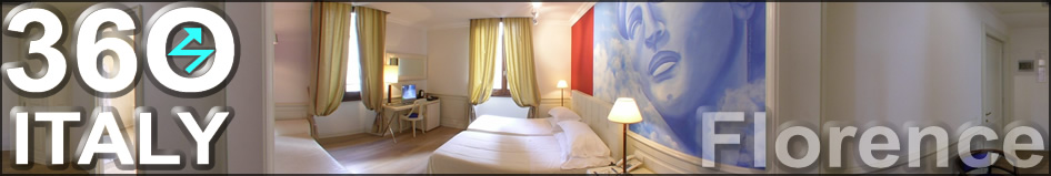 Florence Hotels Virtual Tours By Fisheyes Ltd