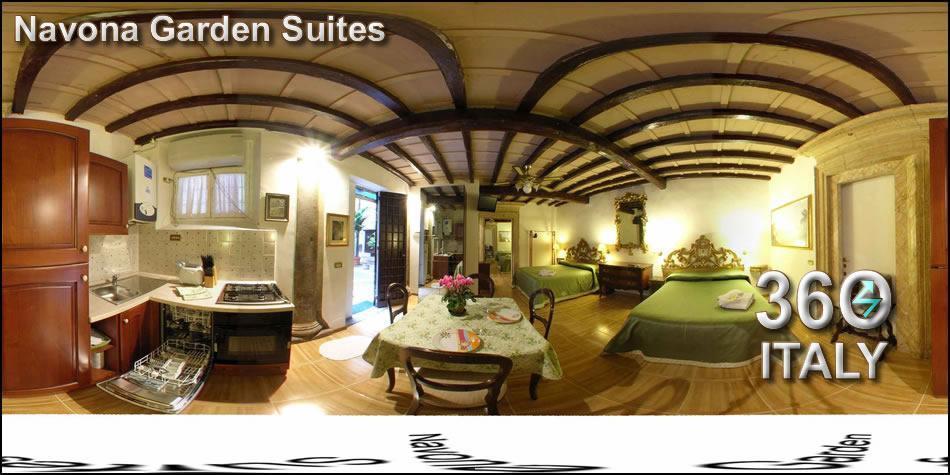 Garden To Rooms
