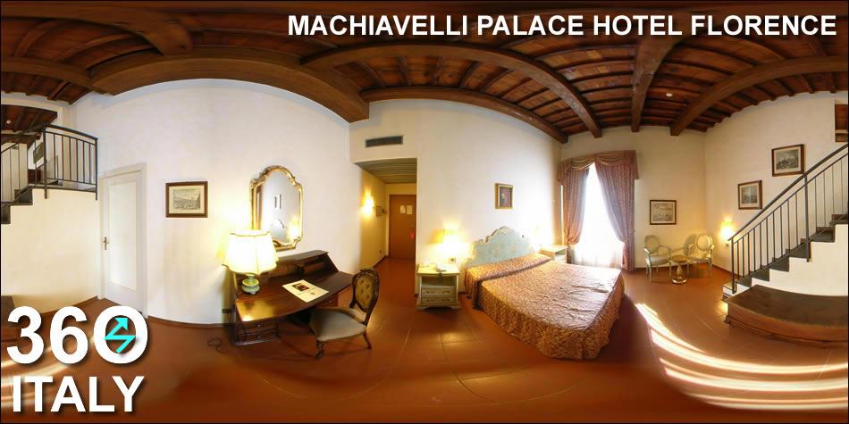 Palace Hotel Florence
