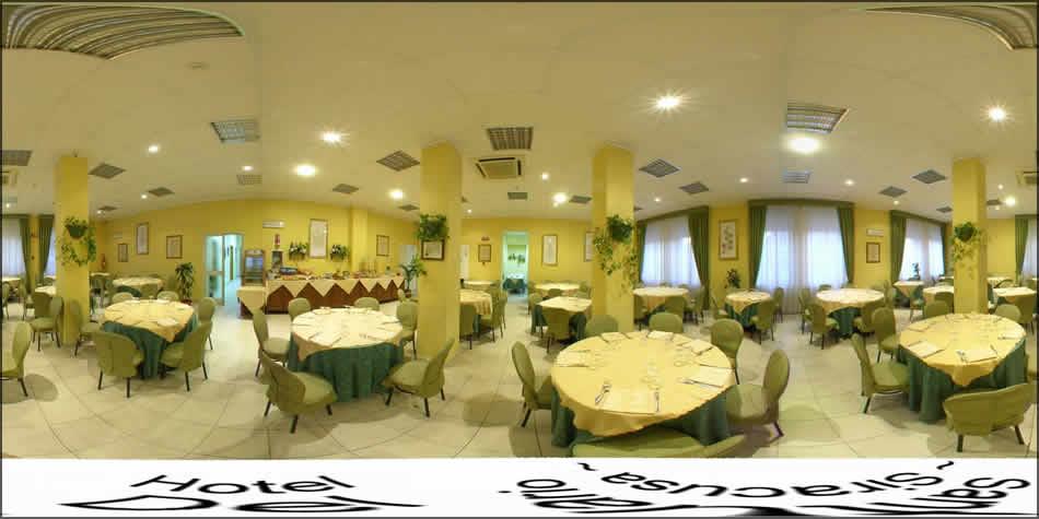 Hotel santuario siracusa virtual tour for Hotel del santuario siracusa